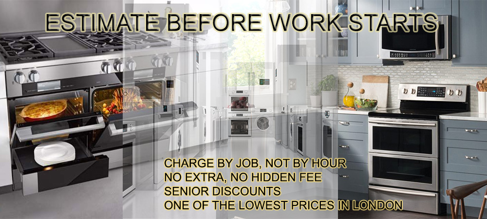 Better General Appliance Services